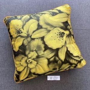 Authentic Versace Pillow